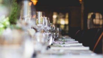 fine dining insurance