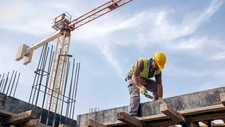 Builders Risk Policy in New Jersey