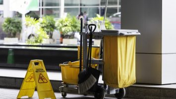 general liability insurance for cleaning business