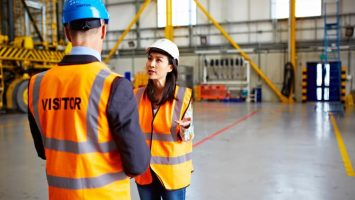 Increase Warehouse Safety With These Steps